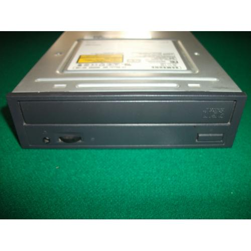 Black Samsung SC-148 48X Internal IDE CD-ROM Drive - Tested & Working!